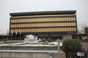 Heinz Nixdorf Museum